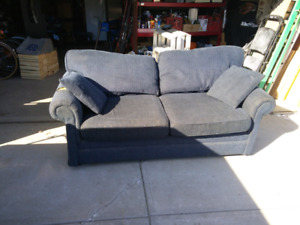 hideaway couch