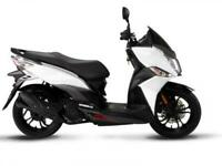 SYM JET 14 125 E4 LC 2020 125cc Learner Legal Automatic Modern Scooter