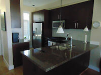 Exec Furnished 2 bdrm plus den Townhouse located in Tobiano