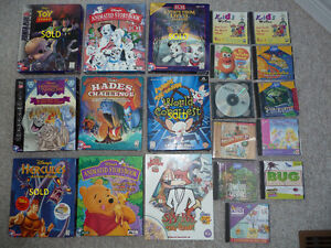 CD-ROM Games For Windows 95/Macintosh