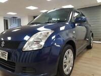 Suzuki Swift 1.3 GL BLUE WARRANTY 12 MONTHS MOT FULL SERVICE HISTORY