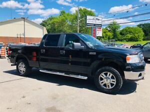 Ford F-150  XLT Supercrew-5.4L-AWD-Groupe Electrique-Air-Mags 20