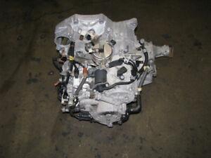 JDM J35A ACURA MDX 3.5L V6 AUTO AWD TRANSMISSION MGVA MGHA BGHA