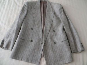 AUTHENTIC ARMANI  JACKET - (Armani Collection)