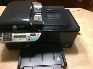 HP Inkjet 4500 Printer