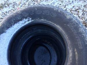 Tires 275/70R18