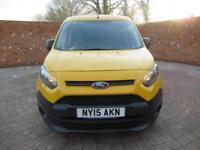FORD TRANSIT CONNECT 210 LWB BLUETOOTH SIDE DOOR