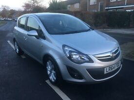 Immaculate Vauxhall Corsa 1.2 Excite