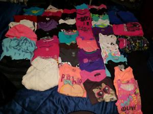 girls 12/14 clothing