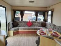 Static Caravan for Sale in Kent near Hastings Rye Camber Dymchurch 3 bed 8 berth