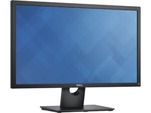 DELL E2417H MONITOR (24 INCHES)