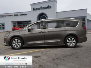 2018 Chrysler Pacifica Limited  - Sunroof - Leather Seats - $352