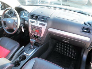 2008 Ford Fusion SEL, Clean, Low Km's 127k, Sfty, Etest London Ontario image 9