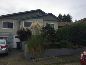 half duplex for rent in nice quiet area
