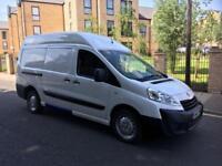 Peugeot Expert 2.0HDi 130 ( EU5 ) LWB High Roof Van ( 2.96t ) L2 H2