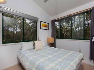 Furnished room in vegetarian household. Byron Bay Byron Area Preview