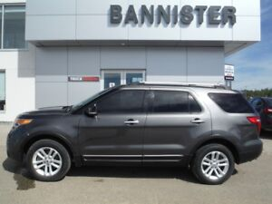 2015 Ford Explorer XLT AWD - REDUCED!!!