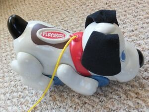 New Playskool Digger the Dog Toy