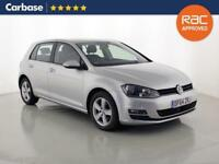 2015 VOLKSWAGEN GOLF 2.0 TDI Match 5dr