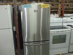 Réfrigérateurs à partir de 299.00$