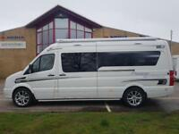 Mclaren Sportshome 4 Berth Campervan for sale