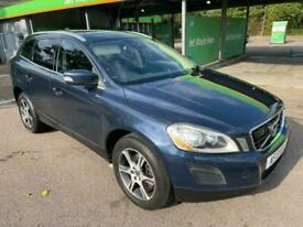 image for 2013 VOLVO XC60 2.4 D5 [215] SE LUX NAV AWD AUTO *JUST 157,000 MILES* FVSH