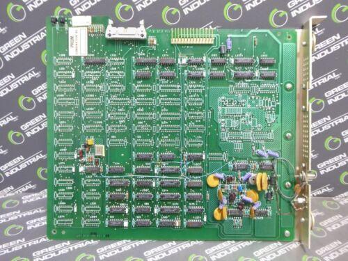 USED Gould AS-5210-010 Control Board Rev. B11