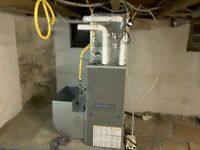 HVAC Kitchener