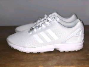 f779ae0889d44 Adidas ZX Flux Size 10 Mens