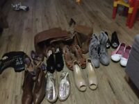All shoes only 25£!! Size 5