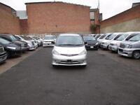 2005 Toyota previa Estima Aeras Premium G Edition Both Electric Doors Cruise