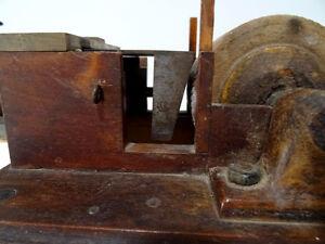 SALESMAN SAMPLE invention PRECISION GRINDING milling TOOL unkno Oakville / Halton Region Toronto (GTA) image 9