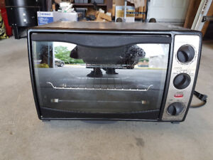 West Bend Convection Toaster Oven