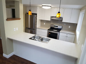BRAND NEW!! 2 BED, 2.5 BATH, CENTRALLY LOCATED $1650