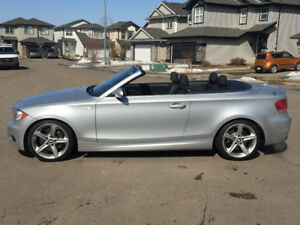 2008 BMW 135i Convertible Low Low Km Immaculate Condition