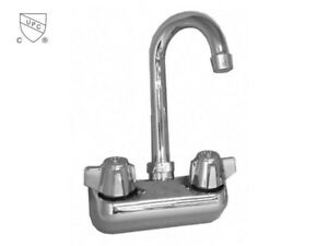 Restaurant Commercial Faucets And Equipment Parts