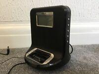 Philips Alarm Clock Radio