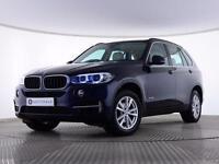 2015 BMW X5 3.0 30d SE Steptronic xDrive 5dr (start/stop)