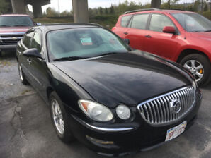 FOR SALE-2008 BUICK ALLURE