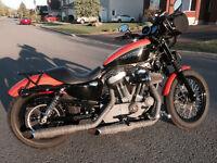 Harley Davidson Sportster Nightster - 1200