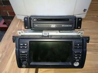 Car audio stereo DVD player SALE