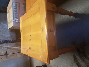 Pine coffee tables and end table St. John's Newfoundland image 2