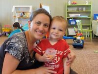 Are you looking for part-time/flexible child care in shediac?
