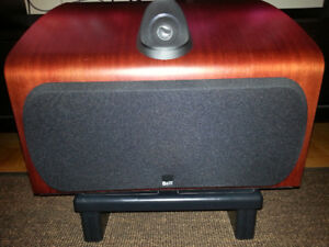 Bowers & Wilkins HTM7 Center Speaker