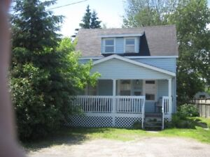2 DUPLEX (ONE BEDROOM EACH UNIT )HOME 631 2ND EAST