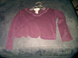 Size 4 Girls Long Sleeves and hats