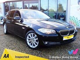 2012 (62) BMW 520D 2.0d SE Touring Estate Automatic 5dr