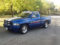 1996 Dodge Indy Pace Truck