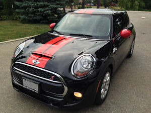 2014 Mini Cooper S Lease Takeover