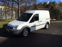 2007 Ford Transit Connect LWB high top 1.8 tdci ✅130k✅long mot✅PX welcome